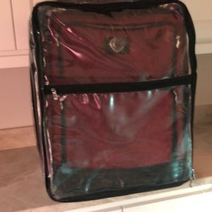 Brighton luggage in excellent condition